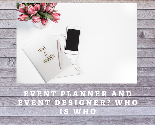 event planners & event designers