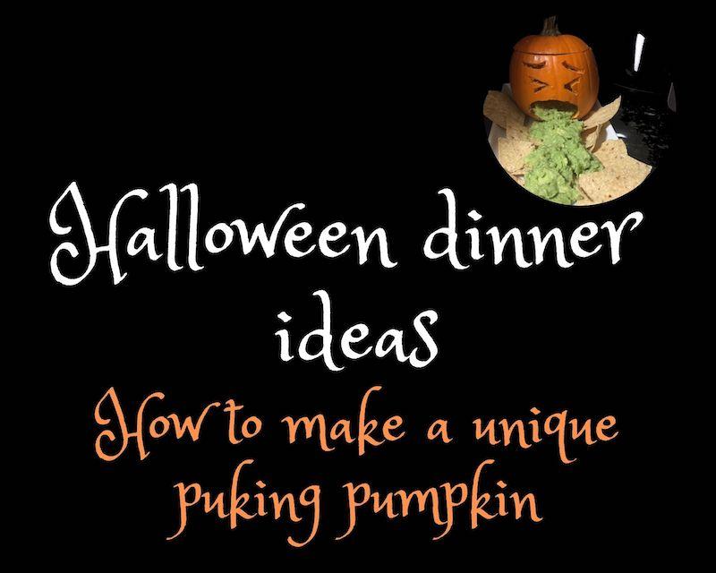 cosa fare ad Halloween?